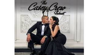 DJ Envy & Gia Casey's Casey Crew Podcast: Just Be Happy For Her