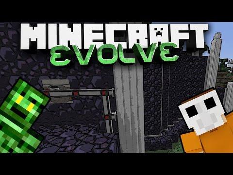 Minecraft Evolve Ep.111 feat SibstLP - auf gamiano.de