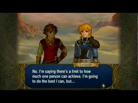Fire Emblem: Radiant Dawn - 30 (2/7) - Pt. 1 - Ch. 5: The Lost Heir