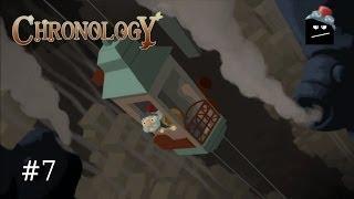 Игра хронология прохождение глава 2