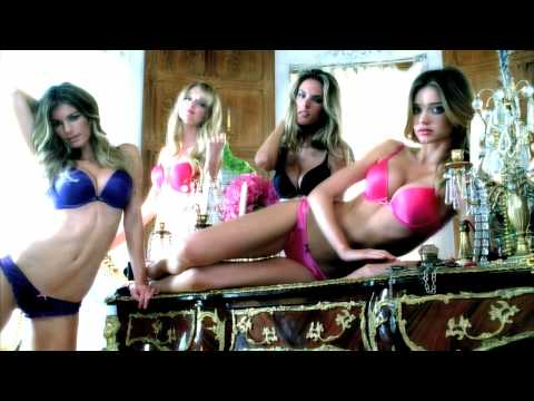 Victoria's Secret - Holiday Fantasy - Michael Bay