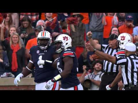 Together | The 2015 Iron Bowl