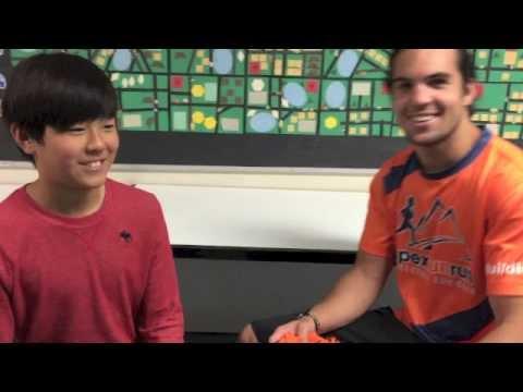 Keppel Kids News - Apex Interview