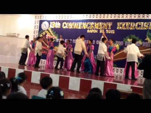 Polka Sa Nayon By Omc Grade 6 video