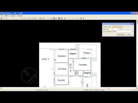 11. Euclide Certificazione Energetica - Input grafico parte 3