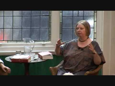 Hilary Mantel - Wolf Hall Daunt Debate, part two