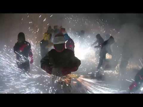 Cordà de Paterna 2018  Full HD 1080
