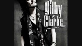 Gilby Clarke and Axl Rose (Guns N'Roses) - Dead Flowers