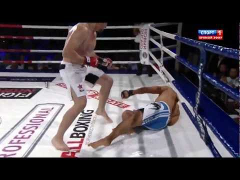 Vitaly Minakov Full Career Highlight - MolesyMMA