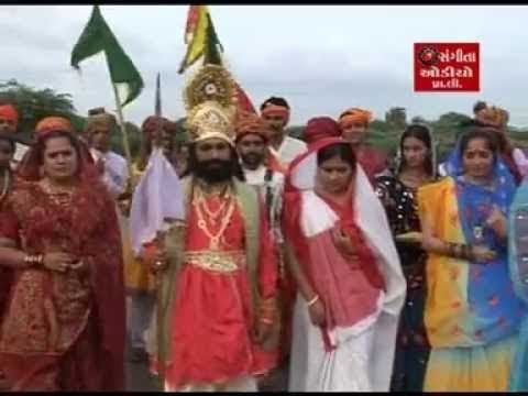 Koi Roki Lyo Ramma Pir Ne - Ramdev Pir No Path - 3 video