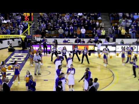 Tennessee Basketball Arena Tennessee Tech Basketball