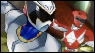 Power Rangers Super Legends Ending Playstation 2