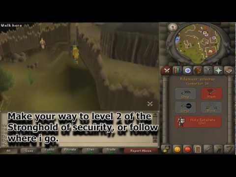(FAST) Oldschool Runescape Low Level Combat Money Making Guide 60k+ An Hour