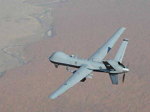 Россия нейтрализовала беспилотники США в небе над Сирией