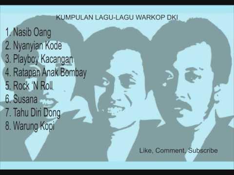 Kumpulan Lagu-Lagu Warkop DKI 3