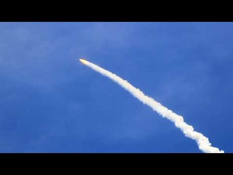STS-132 - Space Shuttle Atlantis - Final Launch (Probably) [Titusville, FL - May 14th 2010]