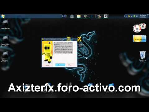 Antilocalban   Antiglobalban - Sxe Injected 13.3 [by Axizterix] video