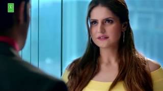 zarine khan new sexy song-2017-Tea-Series