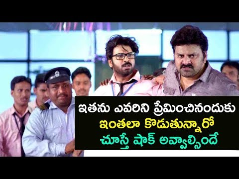 Best Telugu Latest Videos | 2018 Telugu Movie Scenes | Movie Time Cinema