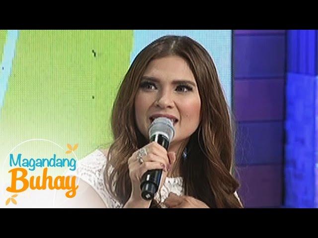 Magandang Buhay: Vina's family's sacrifices for her