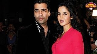 Katrina Kaif On Social Media Because Of Karan Johar | Bollywood News