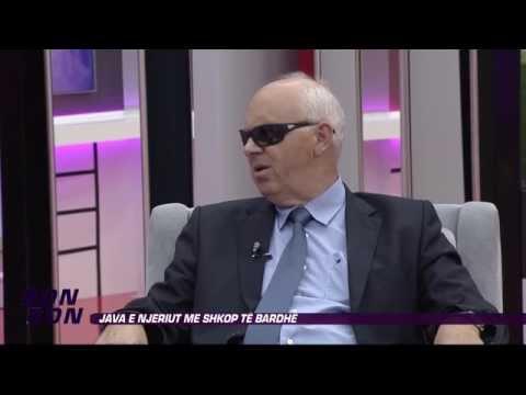 Bon Bon - Java E Njeriut Me Shkop Te Bardhe 17.10.2014 video