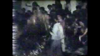 PIROSAINT - Serrano 444 (1992) (Full Show)