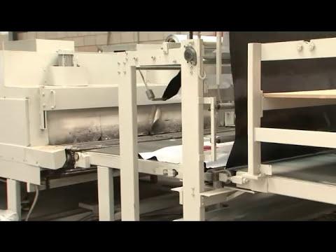 Puertas Proceso de Fabricación