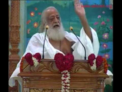 Story of God Jhulelal (Chetichand Mahotsav )-Pujya Asharamji...