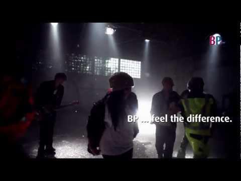 Bp the Video video