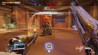 6 kill overwatch reaper action