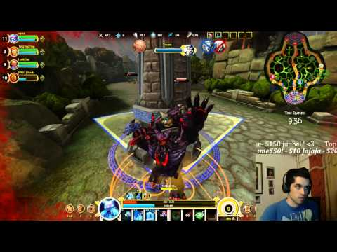 SMITE - How bad is Allied