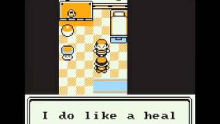 Download Let's Play Pokemon Green part 30- Tarch is a sex offender 3Gp Mp4