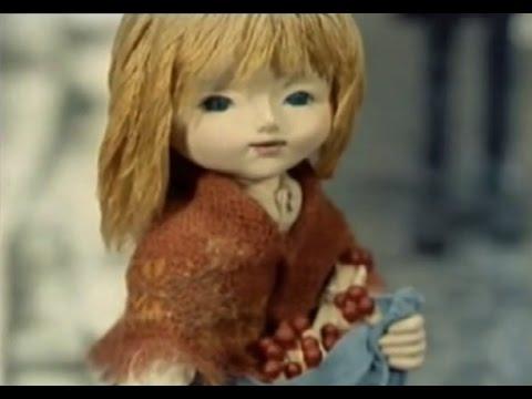 La pequeña vendedora de cerillas (Cuento de marionetas)