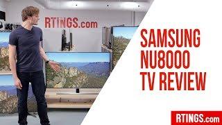 Samsung NU8000 TV Review - RTINGS.com