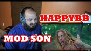 Mod Sun - happyBB | Reaction