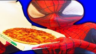 Spider-Man 2 Pizza Theme - Piano Tutorial