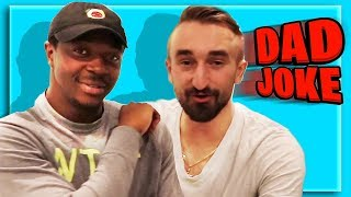 The Funniest Dad Joke Challenge   Jerome