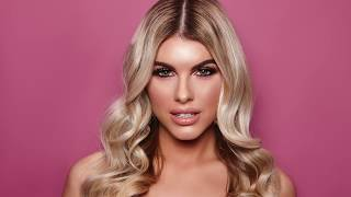 Glam Waves Hair Tutorial | In The Style