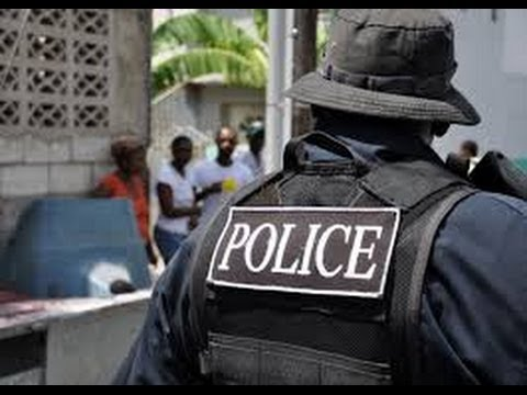 Documental     Bandas criminales del mundo   Jamaica