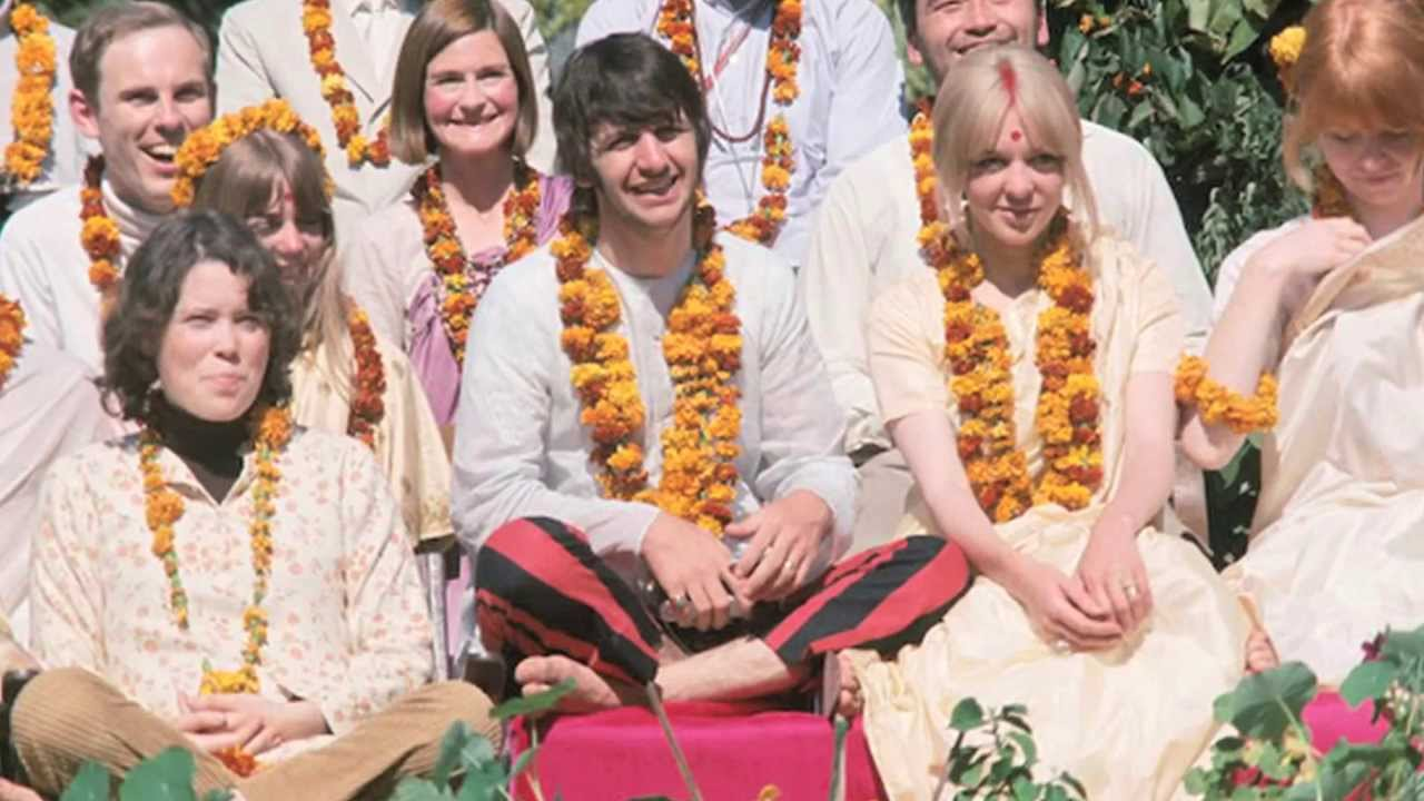 John Lennon And The Plastic Ono Band With The Flux Fiddlers Imagine