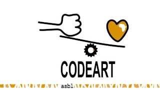 Codéart ASBL