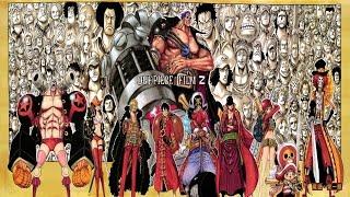 [AMV] One Piece Film Z - So Far Away (Nightcore)
