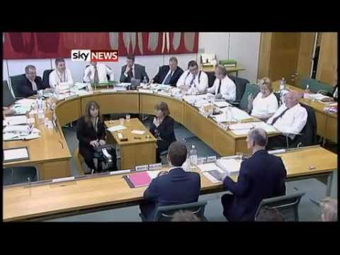 Andy Coulson Resigns - NOTW Phone Hacking