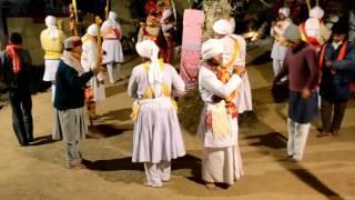 Pandav Nritya Garhwal
