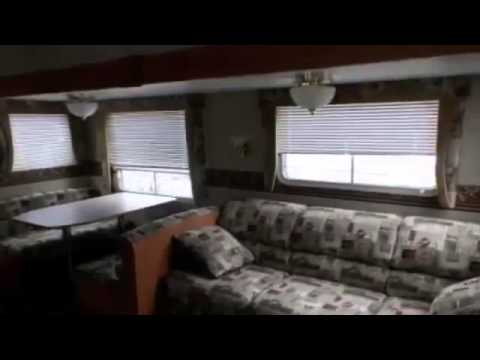 2005 Jayco Jay Flight 275BHS 5th Wheel in Wabeno, WI