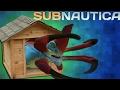 Canavarı Evcilleştirdim !| Subnautica #6 Komik Anlar & Montaj Türkçe