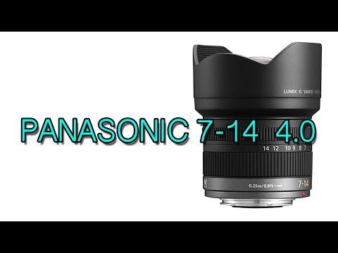 Panasonic 7-14mm f/4.0 Aspherical (H-F007014E) - лучший ширик?