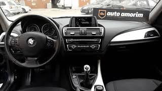 BMW 116 d advantage para Venda em Auto Amorim . (Ref: 571482)