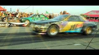 Tizer Drag Racing 2012 from SPEED LINE CLUB
